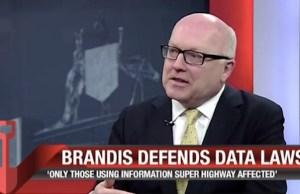 brandis meta data interview