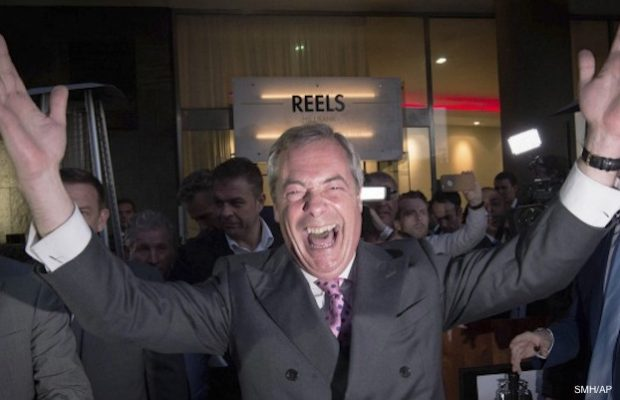brexit leave