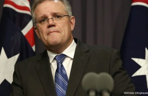 scott morrison white straight man