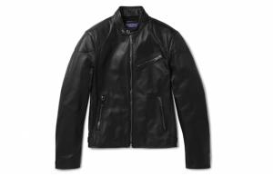 turnbull leather jacket