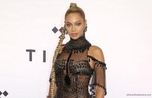 Beyonce twins