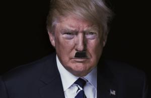 Trump movember