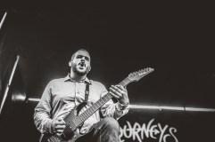 Volumes - Photo: Tanner Morris