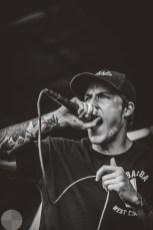 The Story So Far - Photo: Tanner Morris