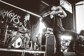 Issues - Photo: Tanner Morris
