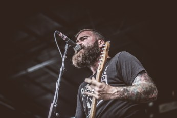 Four Year Strong - Photo: Tanner Morris