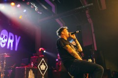 New Found Glory (at) Varsity Theater_4