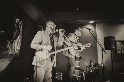 Old Smugglers Live 06