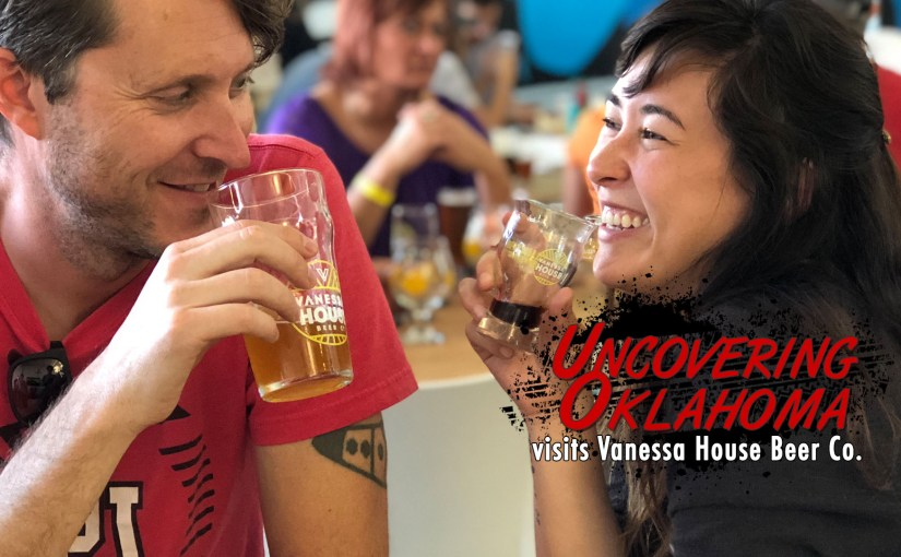 Vanessa House Beer Co.