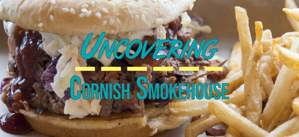 Uncovering Cornish Smokehouse Thumb