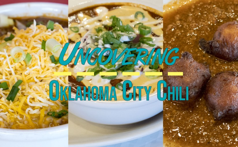 Oklahoma City Chili
