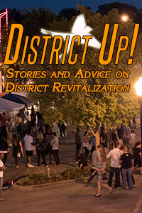 District Up