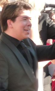 Photo of Michael McIntyre