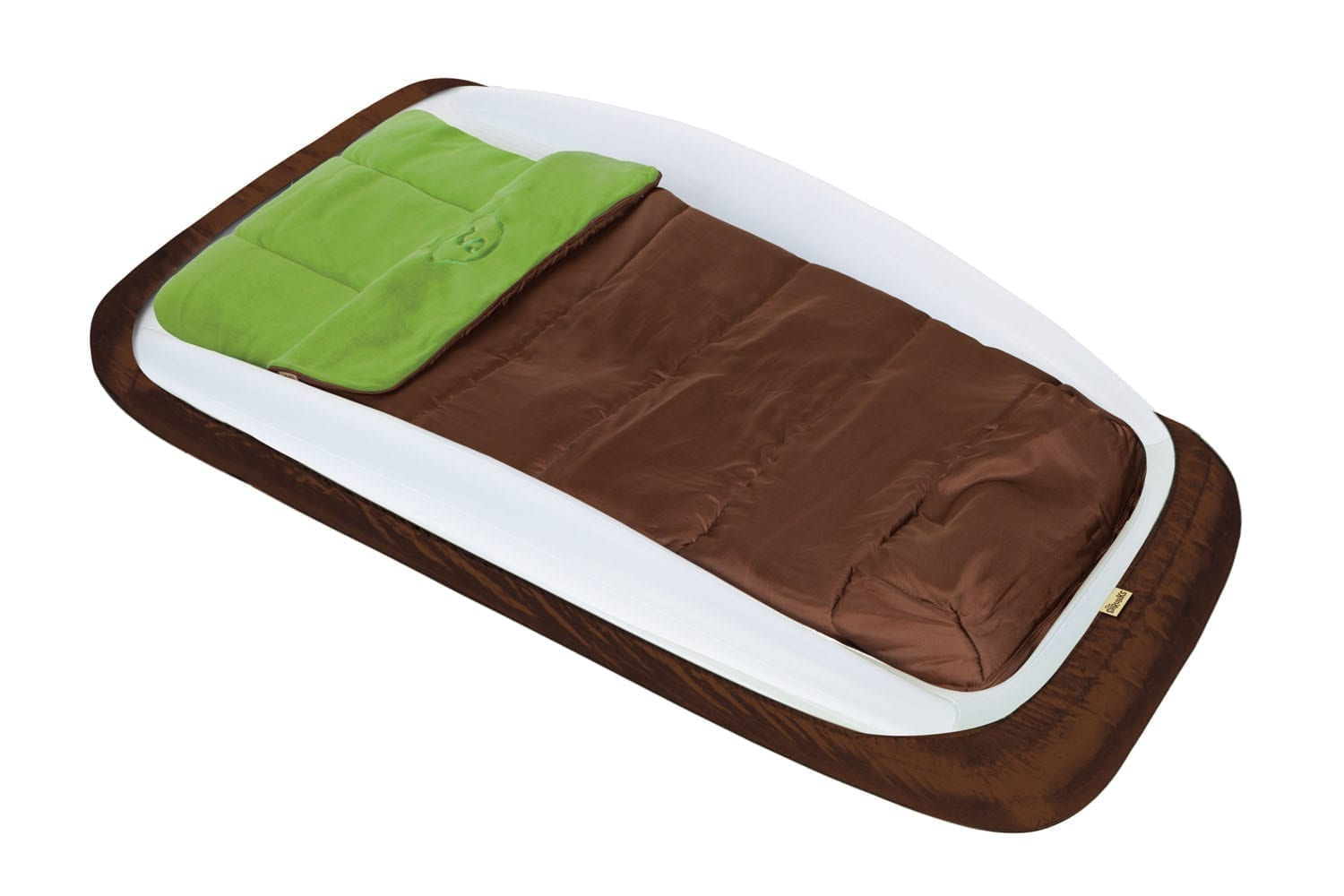 Outdoor Toddler Travel Bed Bundle The Shrunks Small Big Small
