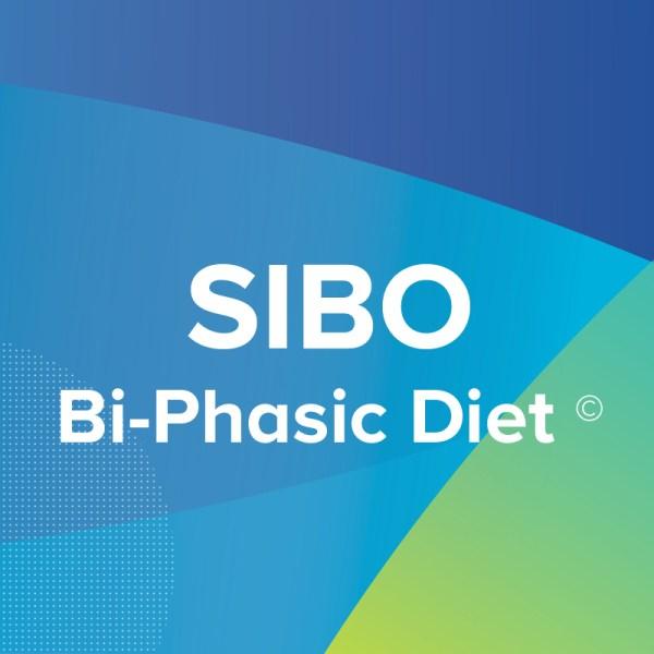 SIBO Bi-Phasic Diet