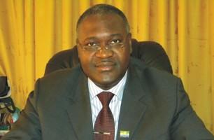 Joseph Kamara - ACC Chief
