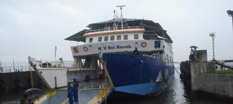 M.V. Bai Bureh
