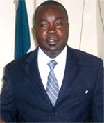 Mayor of Freetown – george-williams