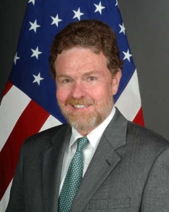 USA AMBASSADOR TO SALONE – owen