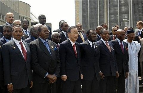 african union leaders 31 jan 11