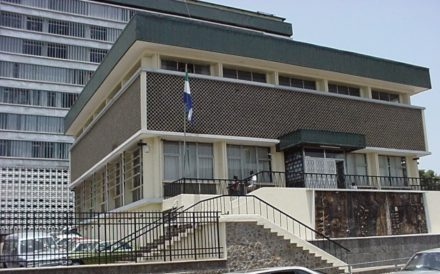 Bank of Sierra Leone