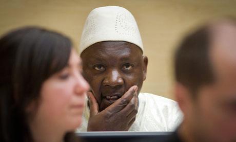 ICC – Verdict Lubanga trial