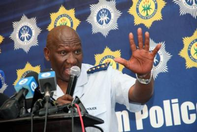 south africa police commissioner – GeneralCele
