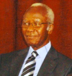 Dr. Sama Banya
