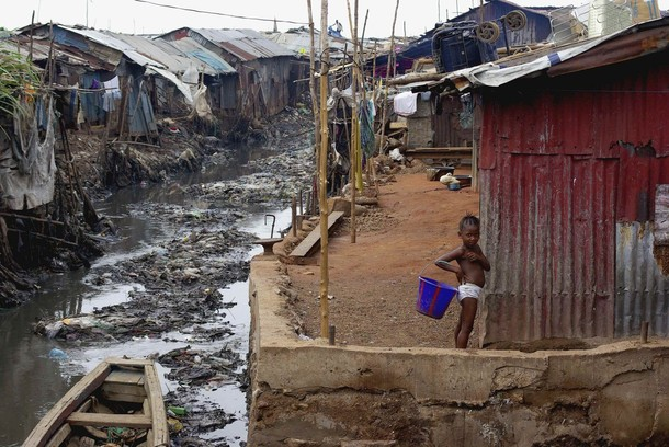 Poverty in Sierra Leone