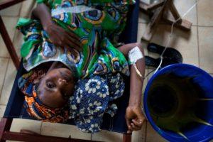 Cholera Outbreak in Sierra Leone 2012