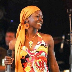 Azania live in concert