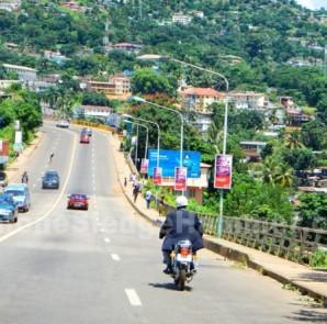 Freetown -
