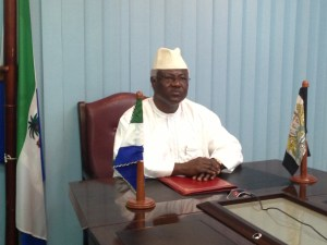 president koroma talks world bank2