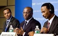 IMF AFRICA