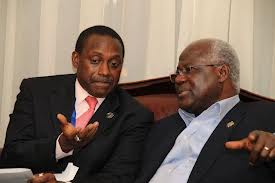 kandeh yumkella and koroma1