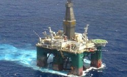 Oil is King