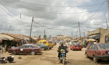Nigeria poverty