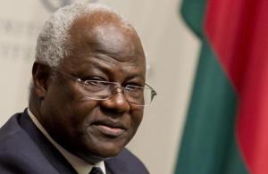 President Koroma 2014