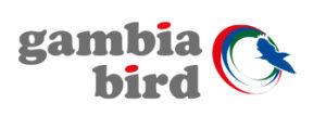 Gambiabird logo