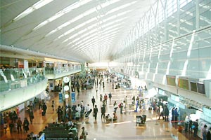 Japan international airport2