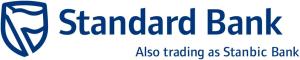 standard bank logo