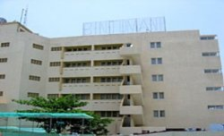 Bintumani Hotel - aberdeen freetown