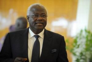President Koroma - Sierra Leone