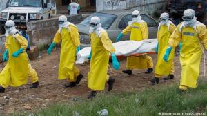 ebola burial teams
