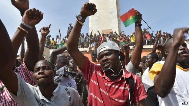 Burkina faso – people power2