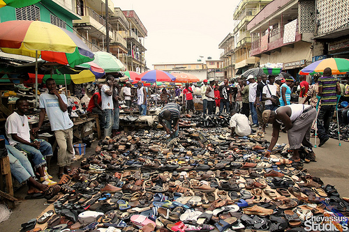 Freetown street traders3