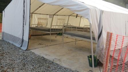 Pujehun Ebola District-Ebola-center-2