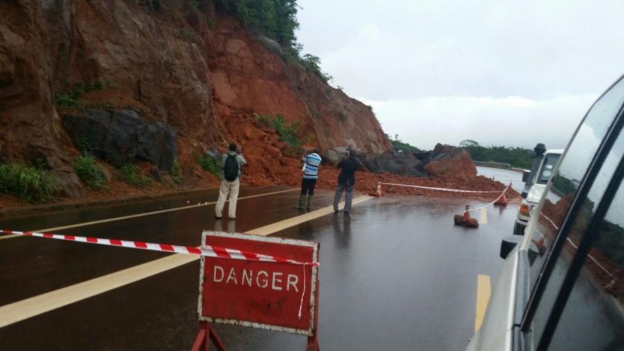 Freetown flooding 20152