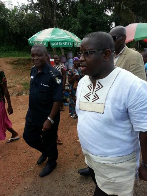 Bio ebola tour2