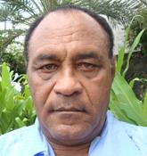Dr Edward Nahim